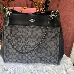 Coach Bags - NWOT Coach 57612 Lexy shoulder bag NEW!